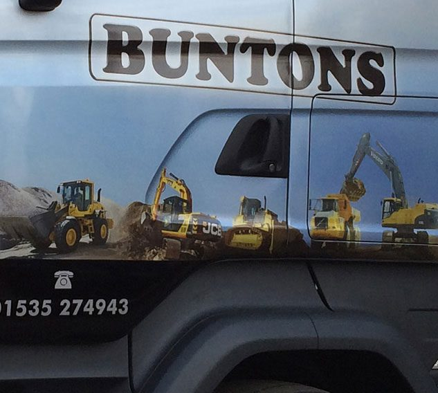 Buntons