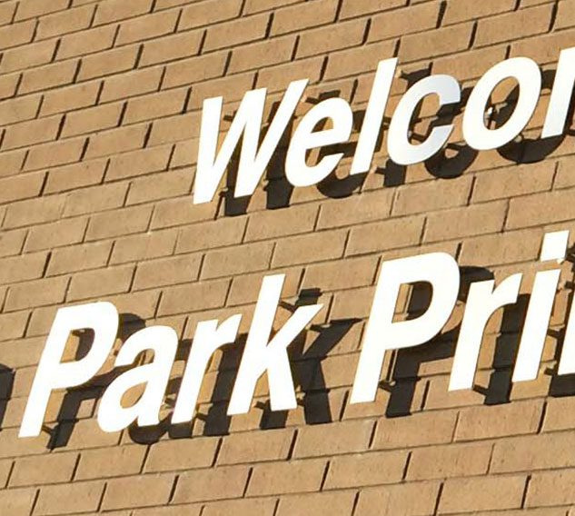 Horton Park School